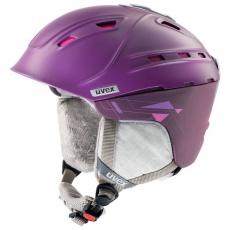 helma UVEX P2US WL, purple/pink mat (S566178900*)