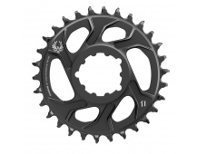 11.6218.041.000 - SRAM CR X-SYNC ST EAGLE 30T DM 6 OFFSET BLK
