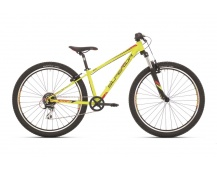 Racer XC 27 Matte Radioactive Yellow/Black/Red mod.018 Racer 27 Matte Radioactive Yellow/Black/Red vel.15 mod.018
