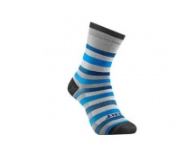 GIANT Transcend Socks-blue/cyan