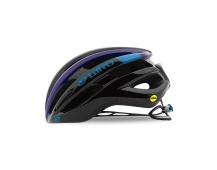 GIRO Foray MIPS-blk/blue/purple-M