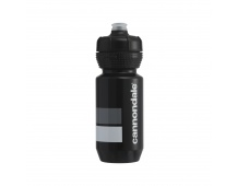 20 C-DALE LÁHEV LOGO GRIPPER BOTTLE 600ml BLK/WHT (CP5100U1160)