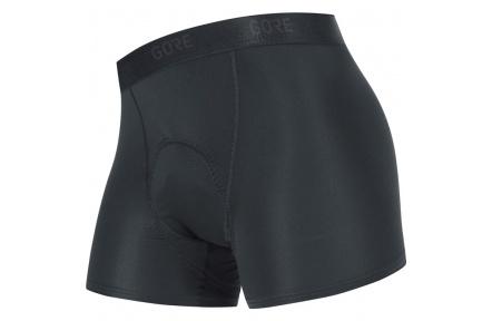 GORE C3 Women WS Base Layer Shorty+-black