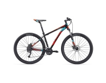 GIANT Revel 29er 2 black 2017