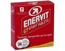 ENERVIT GT 24ks tablet-plato