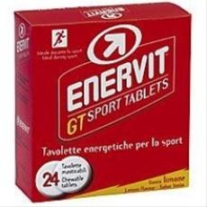 ENERVIT GT 24ks tablet-plato