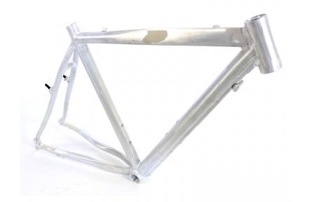 Cyklokrosový rám Spyder Namur vel.57cm-surový