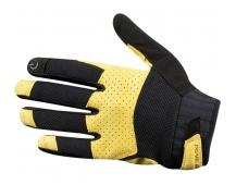 PEARL iZUMi PULASKI rukavice, černá/TAN