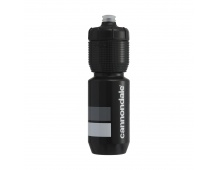 20 C-DALE LÁHEV LOGO GRIPPER BOTTLE 750ml BLK/WHT (CP5100U1175)