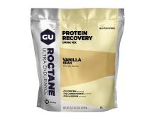 GU Roctane Recovery Drink Mix 915 g-vanilla bean SÁČEK
