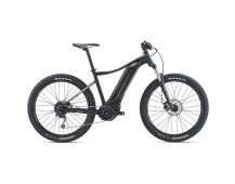 GIANT Fathom E+ 3 Power-2020-matt black/silver