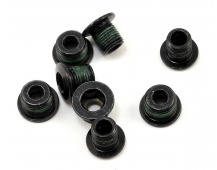 11.6215.193.070 - SRAM CHAINRING BOLT KIT 4X2 ST/ST BLACK