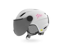 GIRO Buzz MIPS Mat White S
