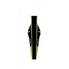 Zefal blatník Shield Lite M zadní černá/zelená