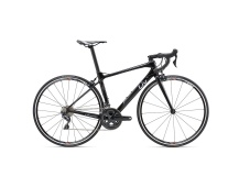 LIV Langma Advanced 1 2018 black