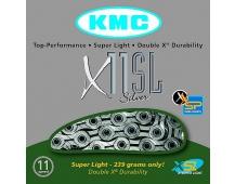 ŘETĚZ KMC X-11-SL BOX