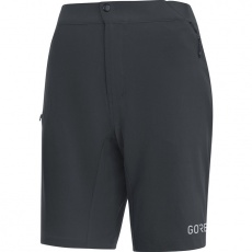 GORE R5 Women Shorts-black