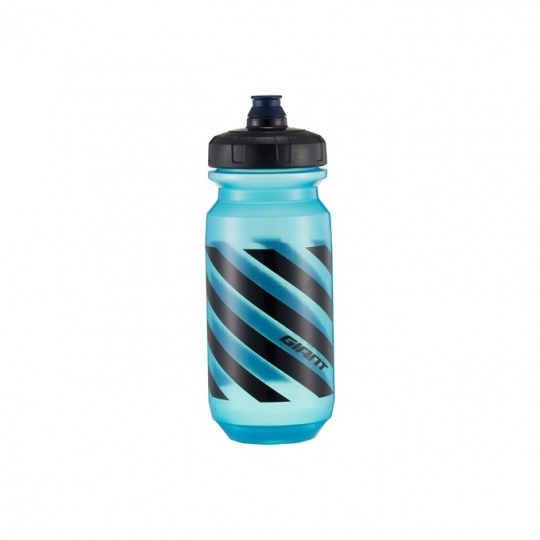 GIANT DOUBLESPRING 600CC TRANSPARENT BLUE/BLACK