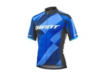 GIANT Elevate SS Jersey-blue