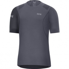 GORE R7 Shirt-terra grey/black