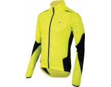 PEARL iZUMi PRO BARRIER LITE bunda, SCREAMING žlutá/černá, L