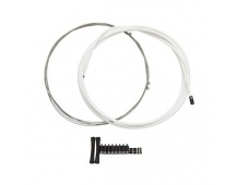 00.7115.013.020 - SRAM SRAM SHIFT CABLE KIT SS 4MM WHT