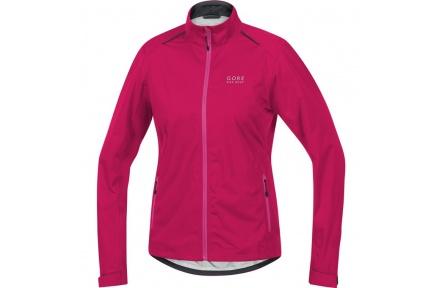 GORE Element Lady GTX Active Jacket-jazzy pink/raspberry rose