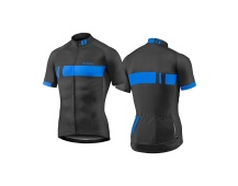GIANT Podium SS Jersey-black/blue