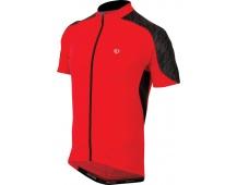 PEARL iZUMi ATTACK dres, červená/černá
