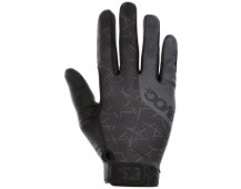 EVOC rukavice - ENDURO TOUCH GLOVE TEAM black carbon grey