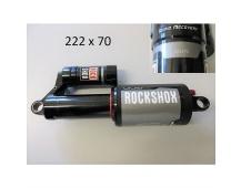 Rock Shox Vivid Air R 222x70