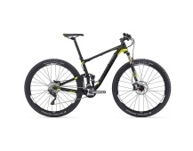GIANT Anthem X 29er-M16-M-black
