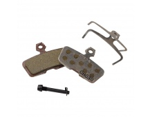 00.5315.023.030 - AVID MY11 CODE BRAKE PAD ORG/STL 1 SET