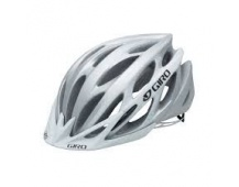 GIRO Athlon Visor-matte white/silver