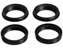 11.4015.346.000 - ROCKSHOX TOTEM DUST/OIL SEAL KIT NEW