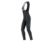 GORE Contest Thermo Lady Bibtights-black