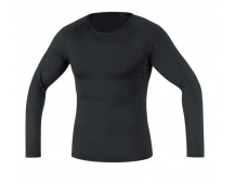 GORE Base Layer Thermo Shirt Long-black