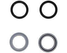 11.4015.067.000 - ROCKSHOX DOMAIN/LYRIK DUST SEAL/OIL SEAL KIT