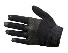 PEARL iZUMi PULASKI rukavice, černá/černá