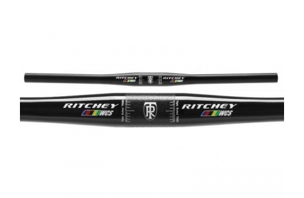 Řídítka MTB RITCHEY WCS Alu 31,8mm,580mm