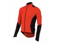 PEARL iZUMi SELECT THERMAL dres,TRUE červená/černá