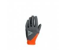 DAINESE CADDO GLOVES orange / dark gray