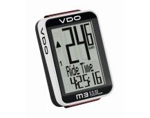 VDO M3 WL - bezdrátový, digitální