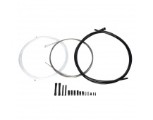 00.7918.042.000 - SRAM AM SLICKWIRE PRO SHIFT CABLE KIT 4MM BLK