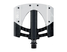 CRANKBROTHERS 5050 Black/Silver