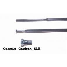 MAVIC KIT 10 DS COSMIC CARB SLE C 13 BLK SPK 286mm  (L32979100)