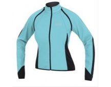 GORE Phantom III Lady Jacket-clear blue/black