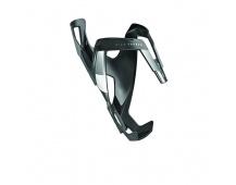 ELITE košík VICO Carbon černý matný/bílý