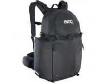 EVOC batoh CP 18l BLACK