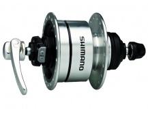Přední náboj s dynamem Shimano DH-3D72  32 děr